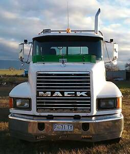 CH MACK 1996 Cressy Northern Midlands Preview