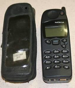 Nokia 5110 mobile phone Evatt Belconnen Area Preview