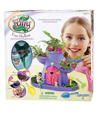 My Fairy Garden Tree Hollow Toy