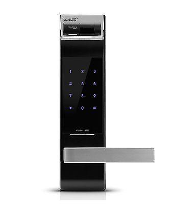 Gateman F100(WF-200) Digtal Door Lock Fingerprint Recognition