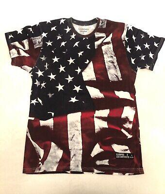Eleven Paris Les Artists Obama 61 Men T Shirt