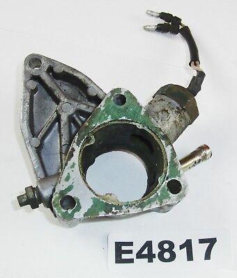 Thermostat Case Honda Rv Generator Ev 6010 Rv Motorhome Ev6010