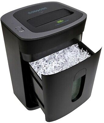 Royal 1200x Paper Shredder 12 Sheet Capacity Free Shipping