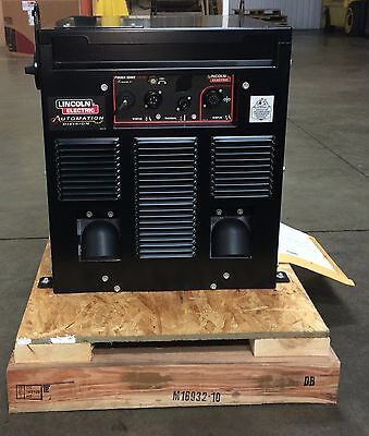 Lincoln Electric K2669-1 Power Wave I400