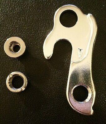 IRONHORSE JAMIS KINESIS KELLYS MASSI NOVARA Rear Derailleur Gear Hanger CC217