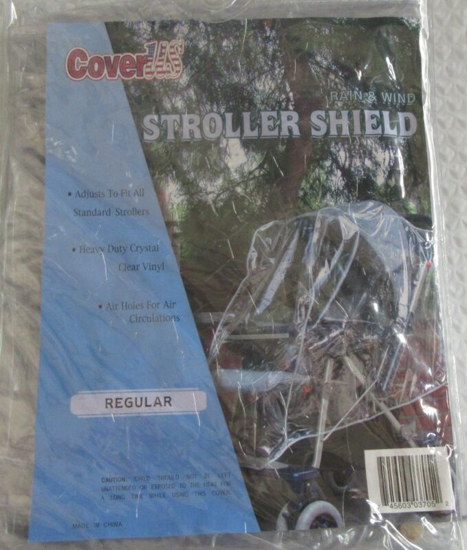 Cover USA Stroller Shield
