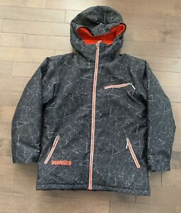 da2e63bc005 Boys Winter Jacket and Snow Pants