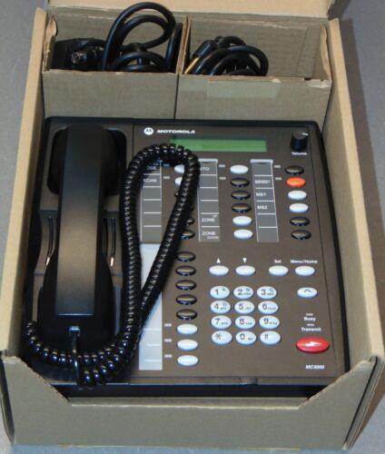 Motorola L3223A MC3000 Digital Tone Remote Quantity Available