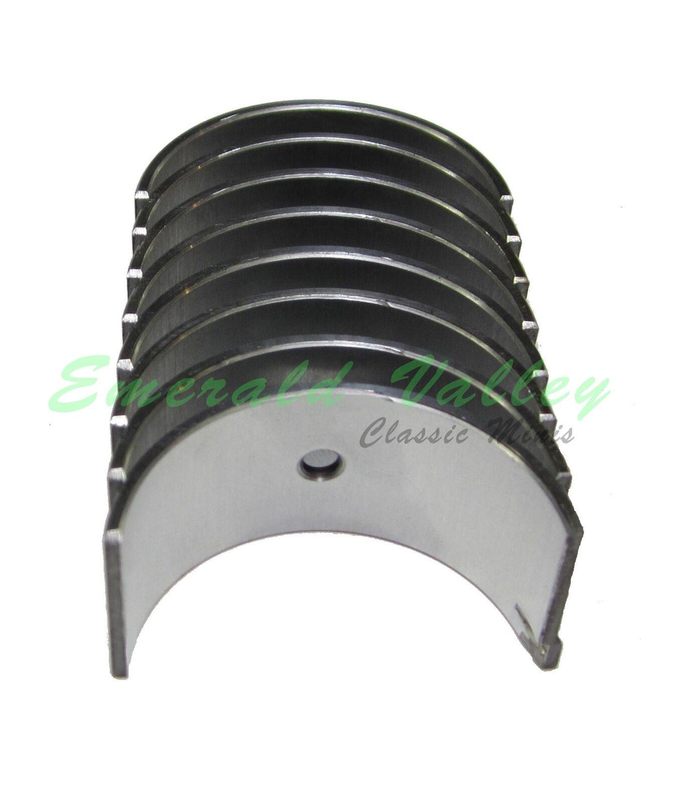 Classic Mini - New Bearing Set Bi-Metal Connecting Rod 040 A-Series