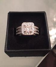1.63crt cushion cut Diamond Engagement ring Mundaring Mundaring Area Preview