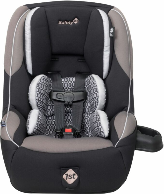 Safety 1st - Guide 65 Convertible Car Seat - Grey