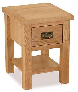 Side Table Hall Bedside Lounge Side Tables eBay