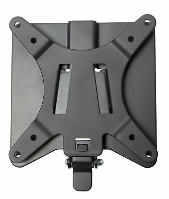 VIVO Adapter VESA Bracket Kit and Wall Mount for Monitor / Easy Stand Attachment ()