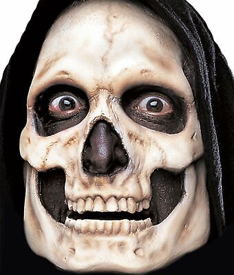 Woochie Pre-Painted Foam Prosthetics - Professional Halloween and Costume Facial