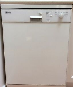 Miele Dishwasher Bondi Beach Eastern Suburbs Preview