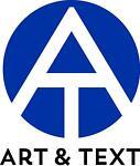 Art & Text.