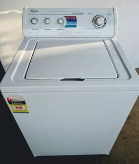 8 kg Whirlpool Washing Machine