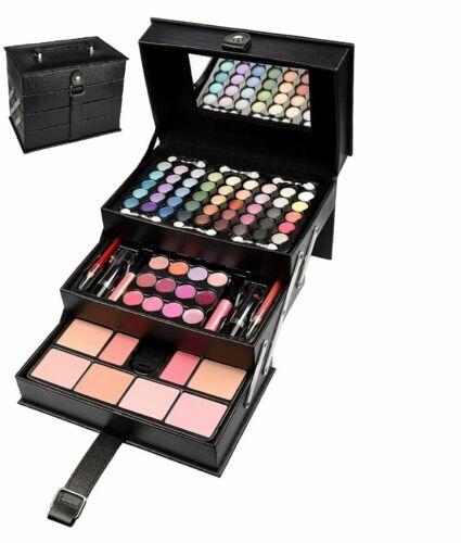 Profi Make Up Set Schminkbox Schminkkasten Schminke Kosmetikkoffer Beauty Case