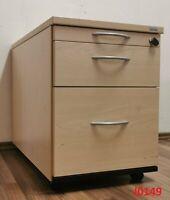 8x FEBRÜ Rollcontainer Tischcontainer Schreibtisch Büro Berlin - Marzahn Vorschau