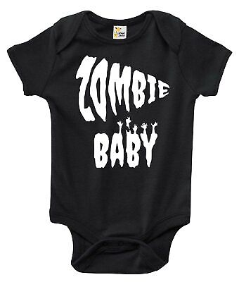 Baby Bodysuit - Zombie Baby Clothes for Infant Boys and Girls](Baby Zombie Clothes)