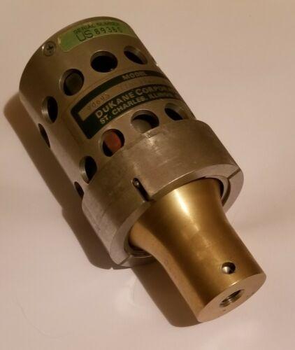 Dukane 110-3122 Ultra Sonic Welder Transducer