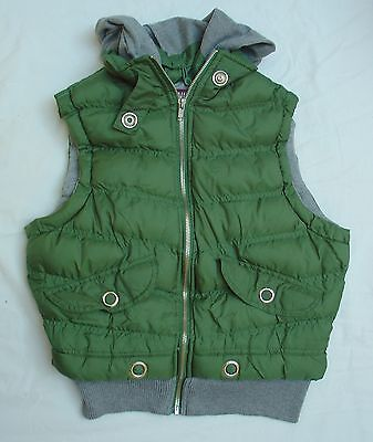 **Denim & Co**  Gilet - Size 10