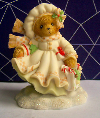 Cherished Teddies Suzy