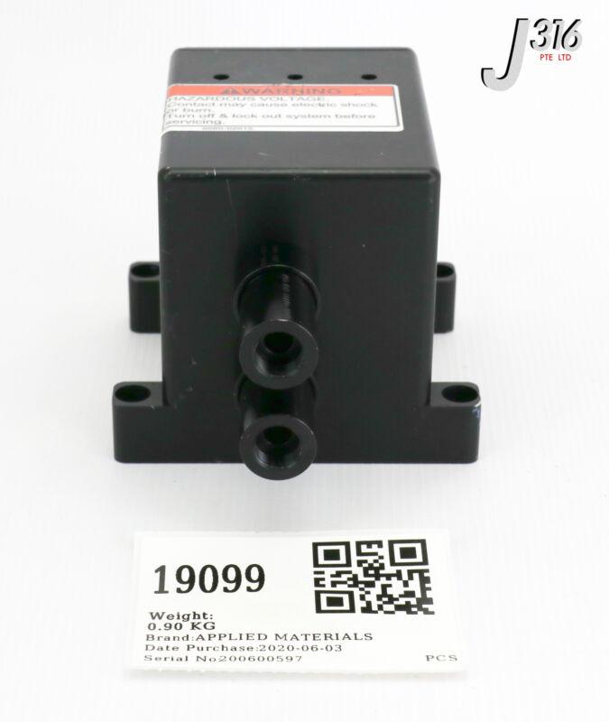 19099 Applied Materials Assy Housing Eep 300mm 0040-47632 0010-10663