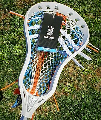 5 Color Options Fade to White NinjaLax Waxed Fade Mesh