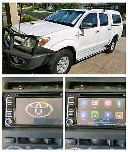 Kustom car audio installations Sydney City Inner Sydney Preview