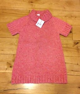 Size 2 sweater dress - new with tags