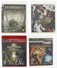 PlayStation 4 Game Lot