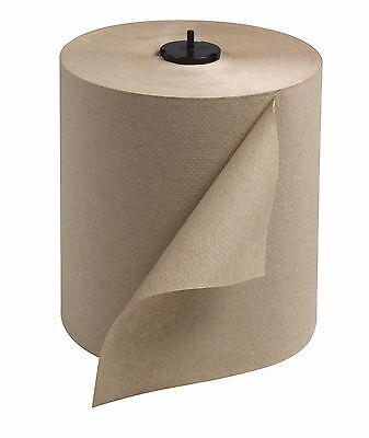Sca 290088 Tork Hand Roll Towel For H1 System - Natural Kraft - 6 Rollscase