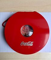 Porta Cd Coca Cola -  - ebay.it