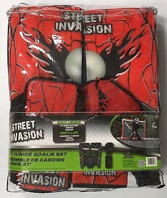(New Street Invasion junior street 21