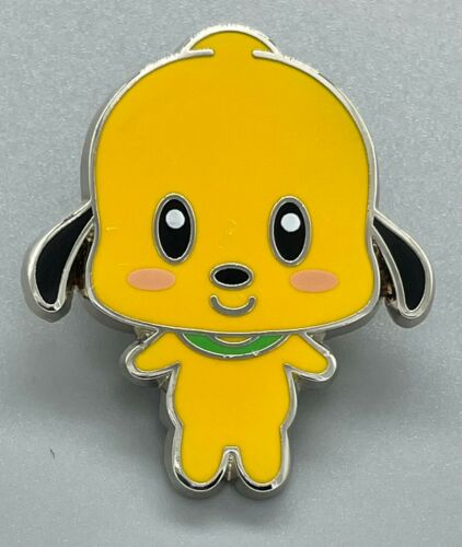 PLUTO Disney Big Head Cute Characters Starter Pin #108270