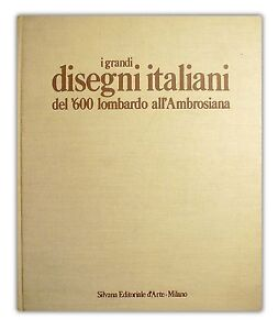 I-GRANDI-DISEGNI-ITALIANI-DAL-039-600-LOMBARDO-ALL-039-AMBROSIANA-Marco-Valsecchi