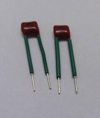 Ceramic Disc Tone Capacitors for guitar .033mfd