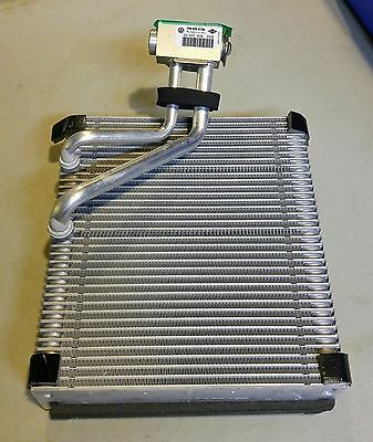Porsche Cayenne VW Touareg New OEM A/C Evaporator & Expansion Valve Assembly