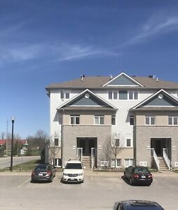 Kemptville Condo terrace home , lower unit for sale