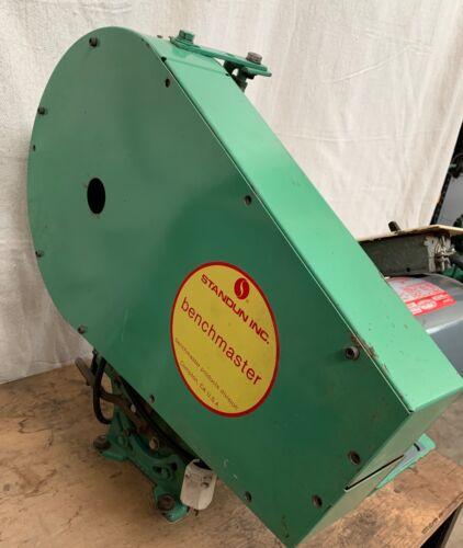 Benchmaster 2 Ton OBI Punch Press, 1/4hp, 1ph (101516)