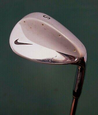 Nike Pro Combo Forged Sand Wedge Regular Steel Shaft Nike Grip