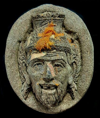Thai Amulet-Hermit