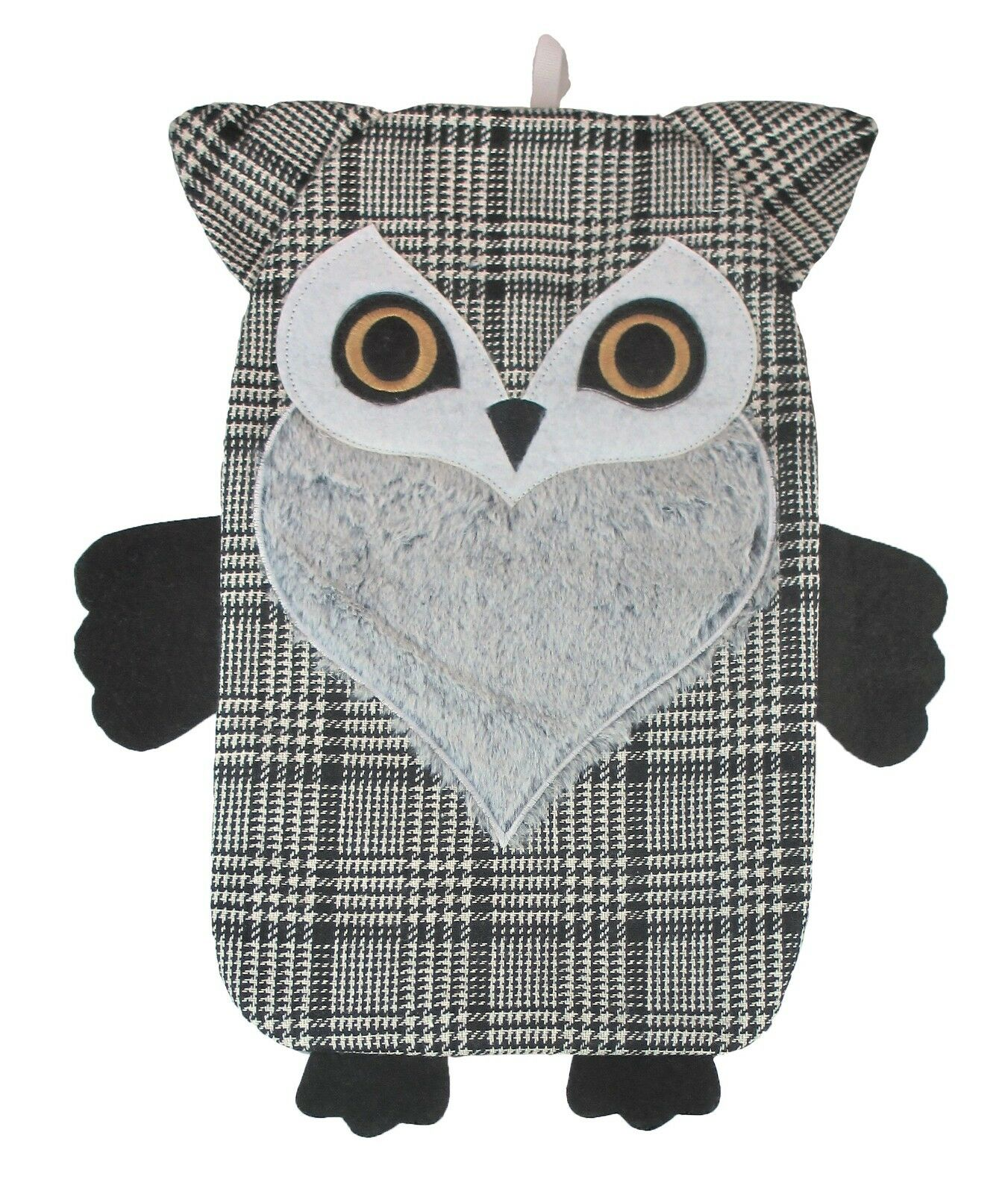 NEW - Fashy Hot Water Bottle - Multiple Colors/Sizes - FREE