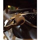 Blickensderfer typewriter NEW ink roller