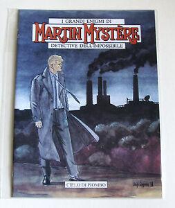 Martin-Mystere-Cielo-di-piombo-VERSIONE-CAVACOMICS-albetto-OTTIMO