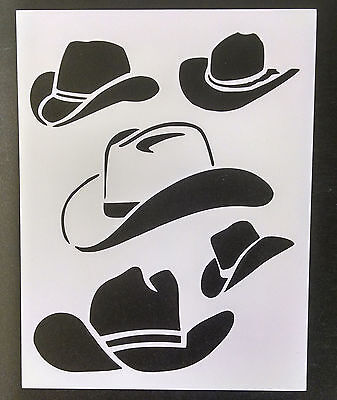 Cowboy Hats Hat Western Country 8.5