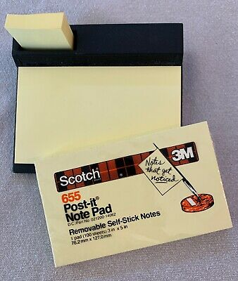 Post-it Note Holder By 3m 5 14 X 4 12
