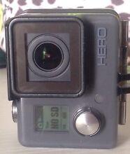 GoPro Hero 2014 model Greenslopes Brisbane South West Preview