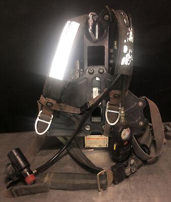 Msa Frame Harness Air Pack Bottle Cylinder Tank Holder. Our 1a